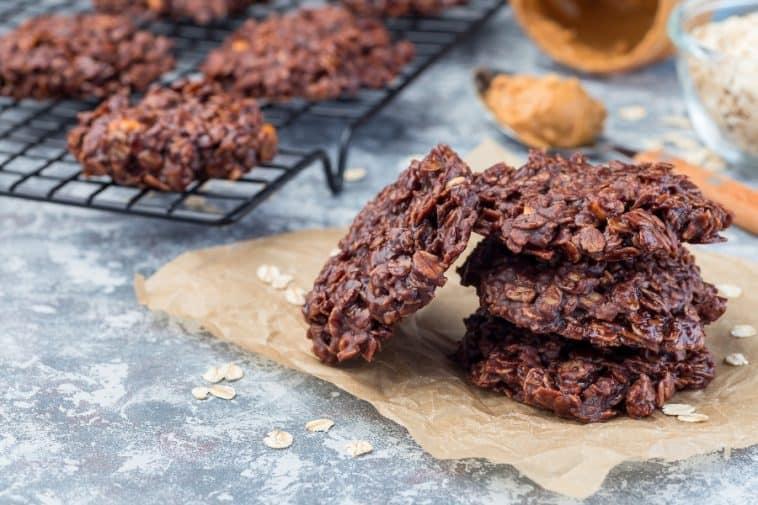 no bake raggedy robin cookies