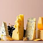 cheeses used for cheese extract